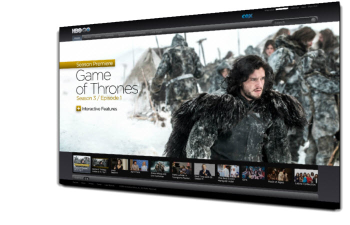 stream game of thrones 5 hbo go apple tv