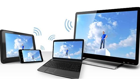 Guide to Miracast Wireless Display Windows Android iPhone iPad?