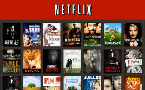 Netflix streaming devices