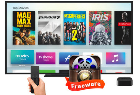 How Connect Computer to Apple TV 4/3/2 Ultimate Guide