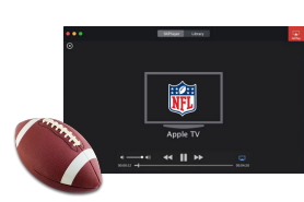 NFL Full Game Downloader