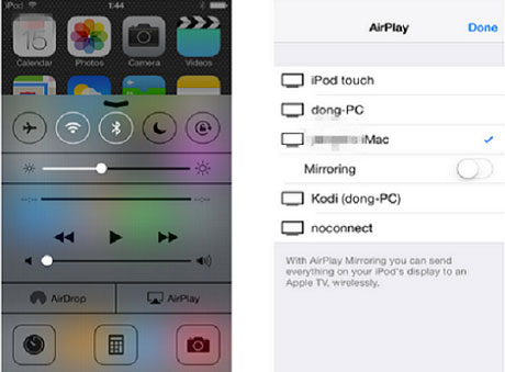AirPlay Lag Delay [Solved] from iPhone to Mac/PC
