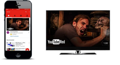 How to AirPlay YouTube from iPhone to Mac/Windows?