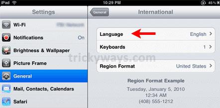 How to Mirror iPad Pro/Air/mini to Apple TV 4/3/2 Full Screen