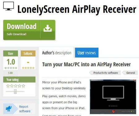 miracast receiver windows 10 download