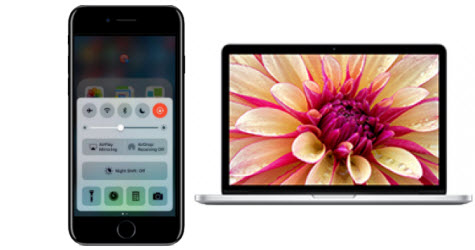 screen mirroring iphone 5 screen mirroring iphone iphone 6s 6s plus on guide 16066