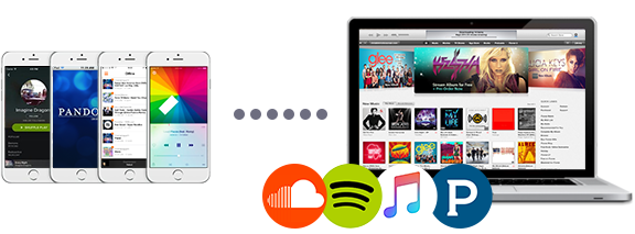 Apple Music AirPlay