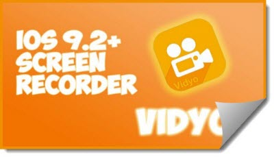 free ios screen recorder