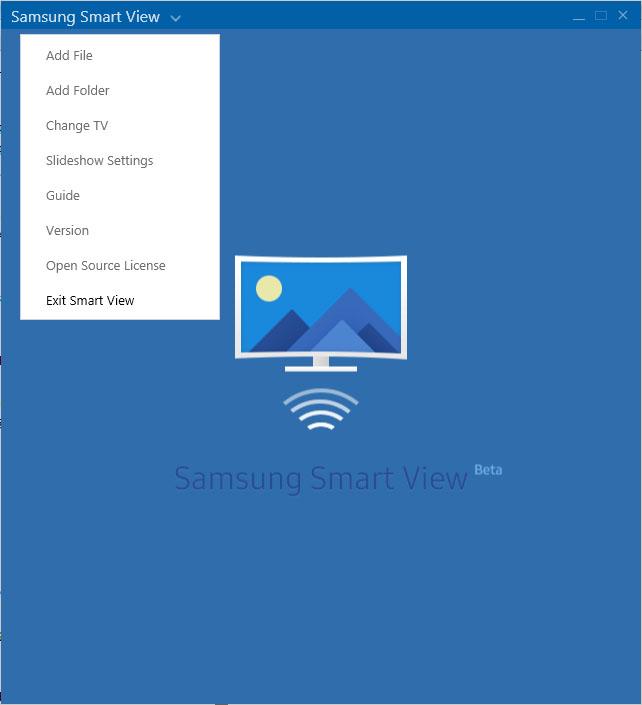 samsung smart view 2.0 download macbook