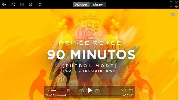 Download 90 Minutos Prince Royce ft  ChocQuibTown World Cup