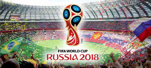 Fifa world cup by fainods | 3docean.