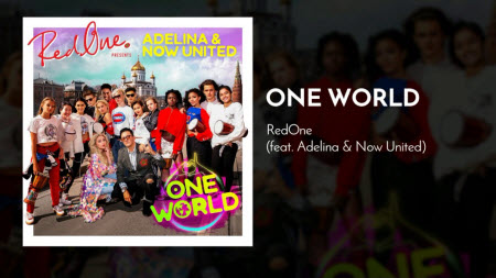 one world song mp3 free download