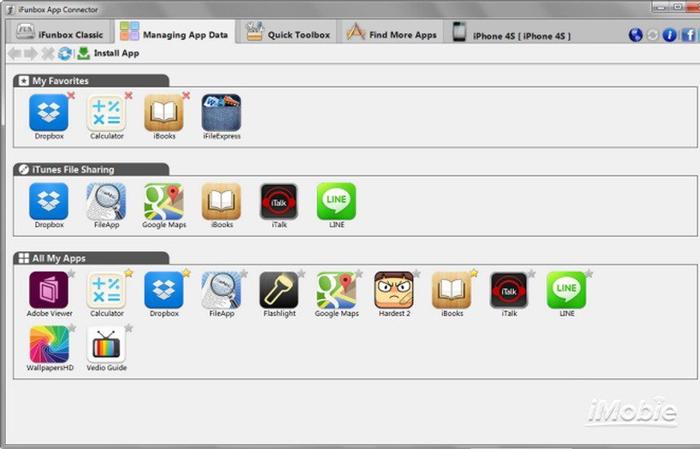 iPhone/iPad/iPod活用ソフト・フリーウェア ...