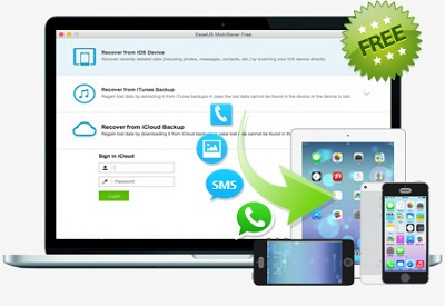 iPhoneデータ復元フリーソフトおすすめ