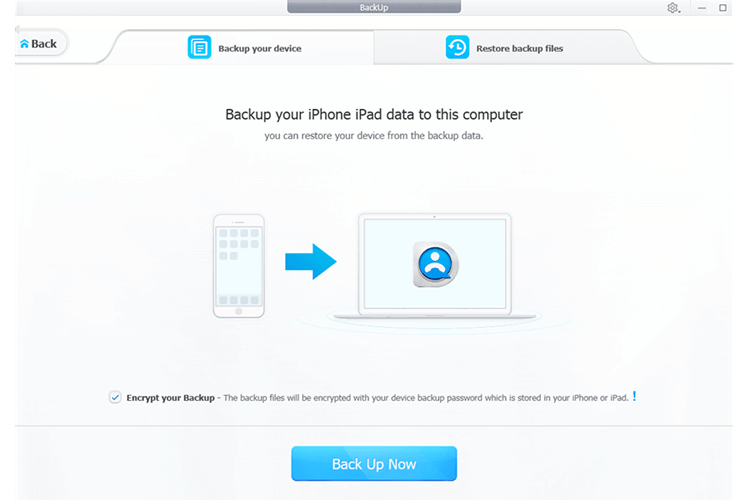 DearMob | iPhone Manager for iOS Data Transfer, Backup and Management