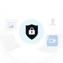 保護資料安全