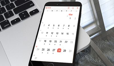 2019 Top 6 Methods to Solve iCloud Calendar Not Syncing with