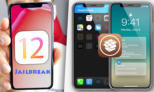 Why Jailbreaking iOS 12? How to Semi Jailbreak iOS 12