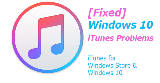 itunes does not work in windows 10 Free Downloads ▷▷