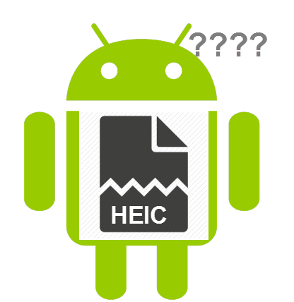 how to avoid heic to google photos