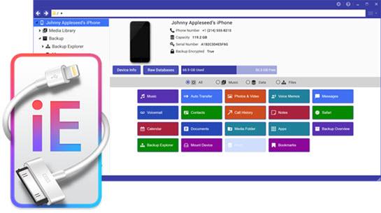6 Best iTunes Alternatives Windows 10 to Sync iPhone iPad Data