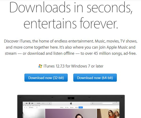 Solved| iTunes Won't install Windows 10 Issue
