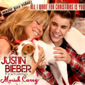 Justin Bieber Christmas ringtone for iPhone