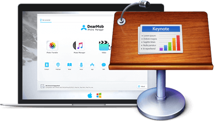 keynote per windows