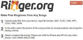 2019 Best Free Ringtone Maker for iPhone 8
