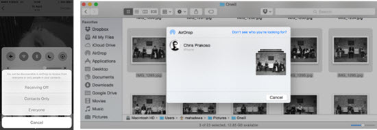 4 Ways to Transfer Photos from iPhone to Computer (PC/Mac)