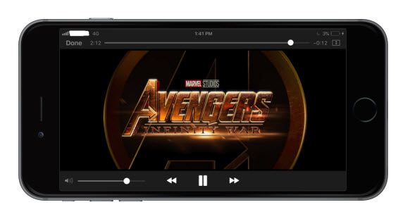 avengers infinity war movie download to iphone ipad guide