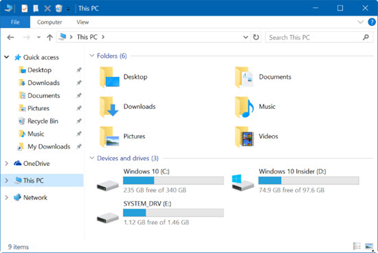 How to Export Photos from iPhone to Windows 10 PC