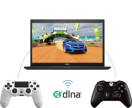 5KPlayer DLNA Streaming