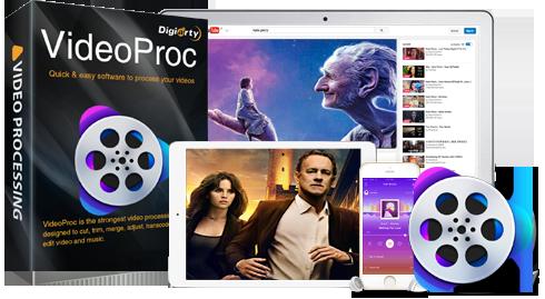 5KPlayer Best Mates - Convert DVD Video to iPhone iPad Apple TV