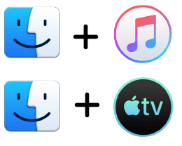 How to Transfer Movies to iPad on Catalina with/without Finder