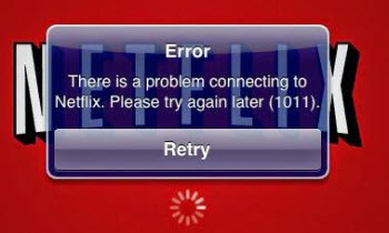 Solved] How to Fix Netflix Error - Help Tips for Common Netflix Problems