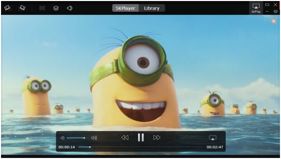 7 of the best android video player apps.