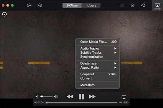 Download VLC Media Player to Enjoy HD Videos and Music of High Fidelity