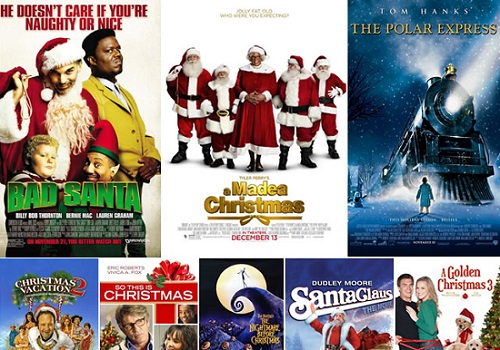 best christmas movies of all time - Top 10 Best Christmas Movies