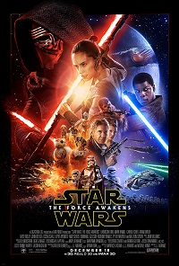Best Valentine Movies: Star Wars Episode VII -The Force Awakens