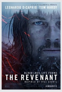 Best Valentine Movies: The Revenant