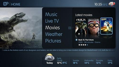 Top 4 Windows Media Center Alternatives for Windows 10
