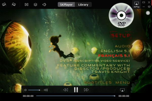 best dvd player software free download windows 10 amp mac