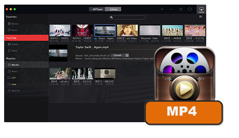 Solved] MP4 Won't Play on Windows Media Player, QuickTime, VLC, etc