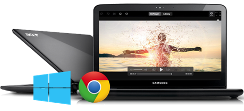 Best Chromebook Video Player Free Download to Play Media Files