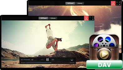 Play DAV: DAV Player Free Download for Windows & Mac