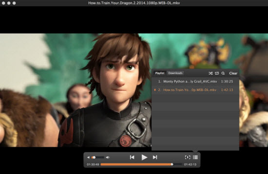 best video player for mac 2014