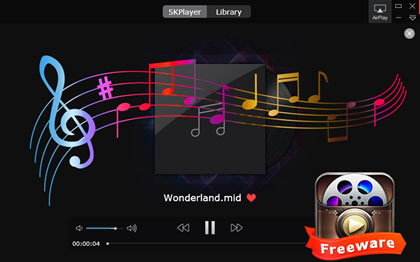 2017-18 Top 5 Fast Lightweight Music Players Free Download