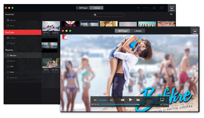 the best music video download site