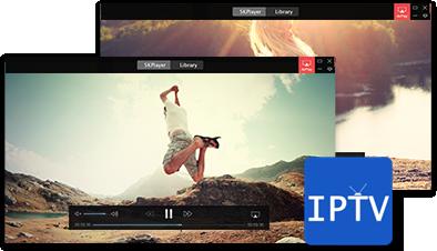 100+ Free M3U/M3U8 Playlist URLs of IPTV Channels